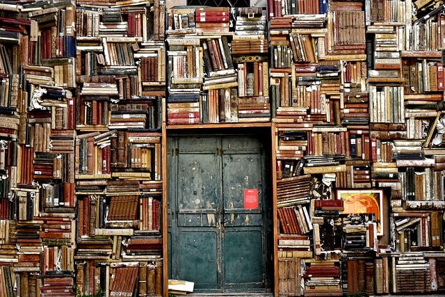 Spousty vzdělávacích knih